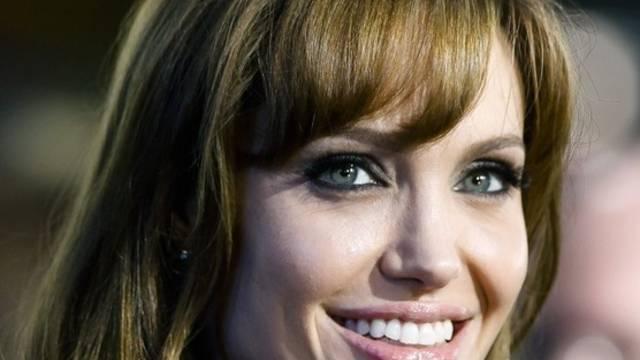 Schauspielerin Angelina Jolie (Archiv)
