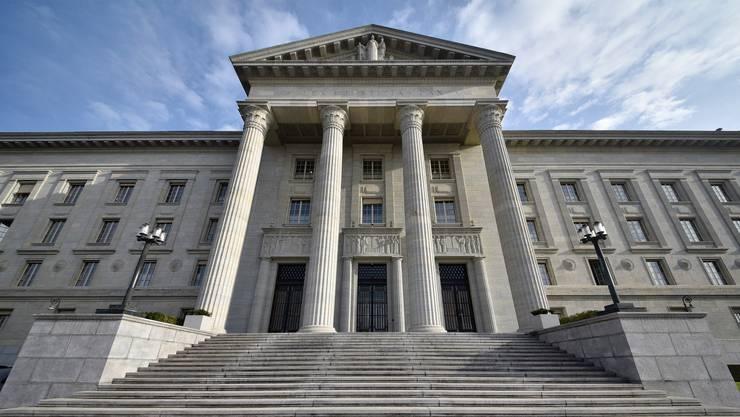 Das Bundesgericht hob den Entscheid auf, der Unterhaltsstreit geht zurück ans Aargauer Obergericht.