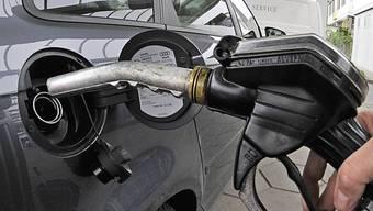 Autos mit weniger Benzinverbrauch sind gefragt