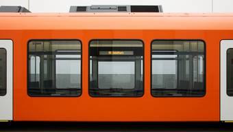 Die RBS braucht mehr Platz für ihre Züge. (Archiv)