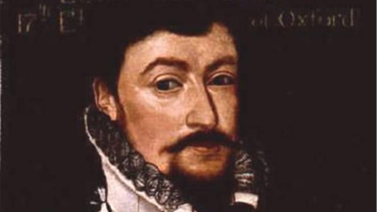 Shakespeare-Kandidat Nummer 1: Edward de Vere (1550– 1604). Sein Problem: Er starb zu früh. Aber stimmen die üblichen Datierungen der Stücke?