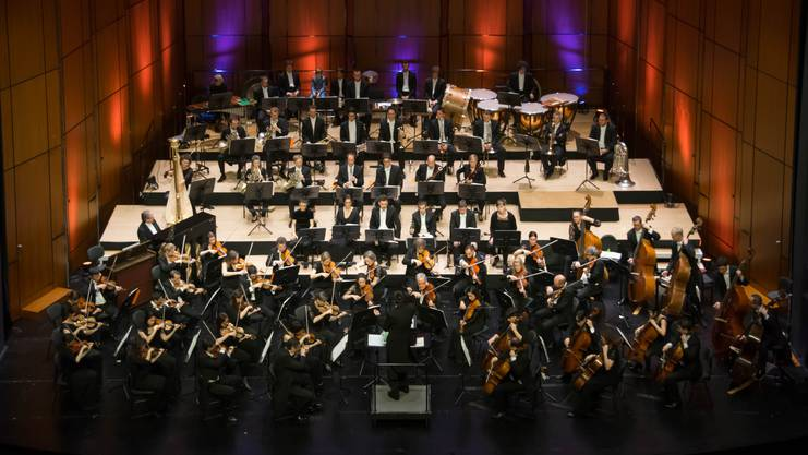 Orchester und theater Silvester