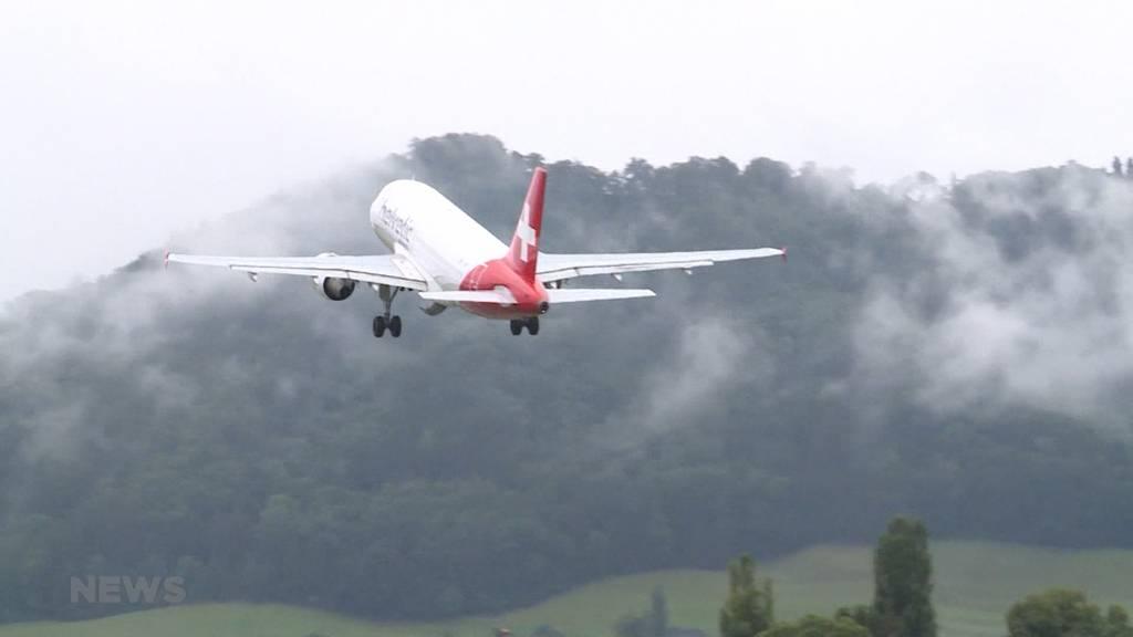 FlyBair startet ohne finanziellen Höhenflug