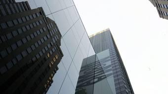 Grosszügigste Museumsspende aller Zeiten: Die Familie Rockefeller unterstützt das Museum of Modern Art in New York mit 200 Millionen Dollar. (Archivbild)