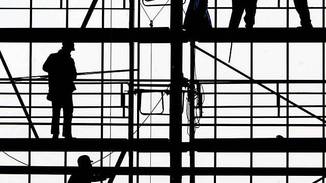 Deutsches BIP soll 2010 um 1,2 Prozent wachsen (Symbolbild)