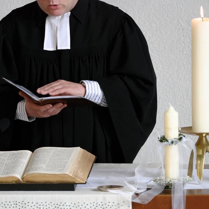 «GuW 408 Der Beinahe-Pfarrer l» von 17.09.2017.