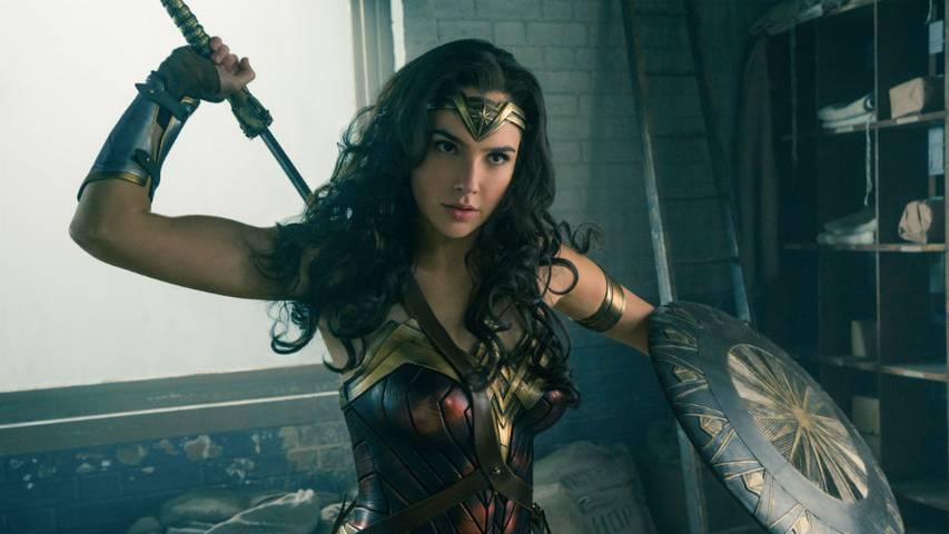 «Wonder Woman 1984»: Kinostart verschoben