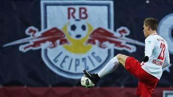 Wie schäumende Bullen: Die Spieler von RB Leipzig funktionieren nach strengen Regeln und folgen einem hochmodernen fussballerischen Konzept.Freshfocus