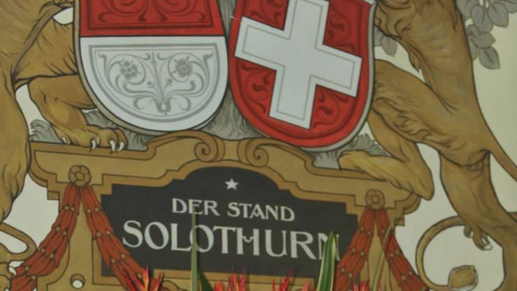 Das Solothurner Parlament wurde neu gewählt.