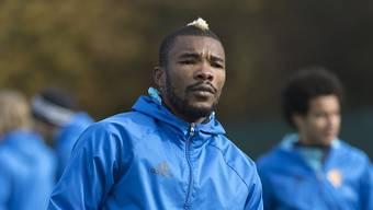 Geoffroy Serey Die vom FC Basel ist am Afrika-Cup mit Titelverteidiger Elfenbeinküste in der Gruppenphase ausgeschieden