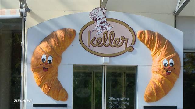 Bäckerei Keller ist bankrott