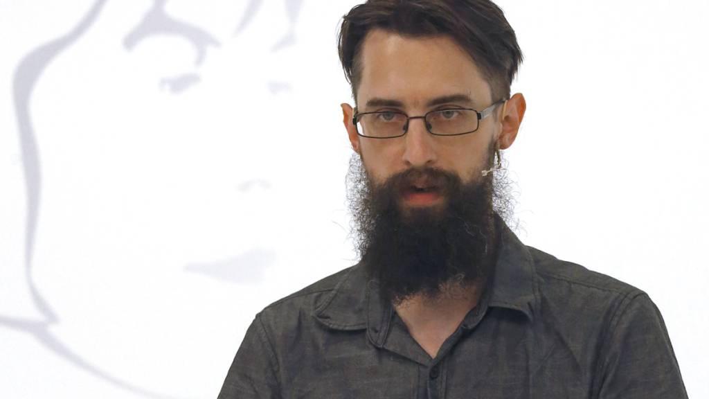 Schriftsteller Clemens J. Setz erhält Georg-Büchner-Preis 2021
