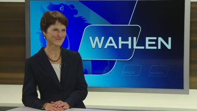 kurz & knackig: Franziska Teuscher, Grüne