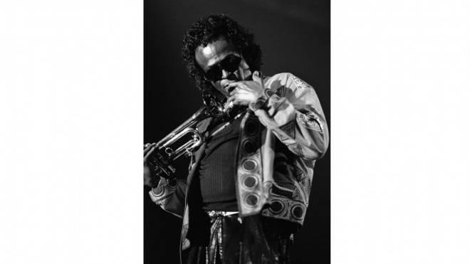 «Wir betreten Neuland.» Miles Davis war der erste Taktgeber. Jetzt erlebt der Jazz seine Wiedergeburt. Foto: GettyImages/Paul Bergen