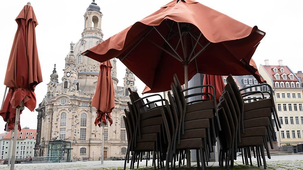 Corona: «Bundes-Notbremse» in Deutschland greift