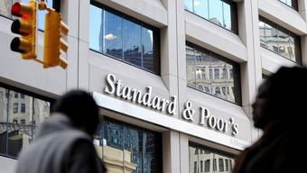 Das Rating ist laut Finanzdirektor Ernst Stocker (SVP) hoch erfreulich, aber nicht selbstverständlich. (Archiv)