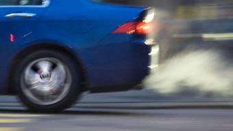 Bei modernen Autos sollen keine Abgastests mehr durchgeführt werden