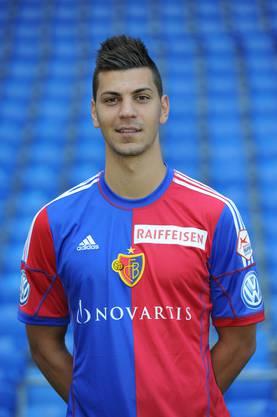 Verneunfachte seinen Wert beim FCB und wurde als damals teuerster Österreicher für elf Millionen nach Kiew transferiert.