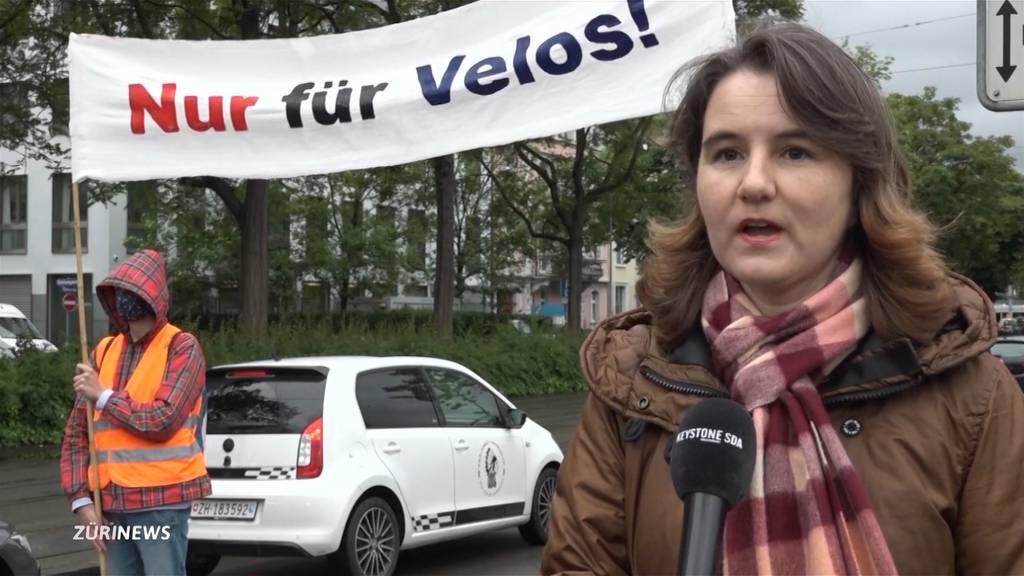 Widerhandlung gegen Covid-19-Gesetz: SP-Gemeinderätin Simone Brander vor Gericht