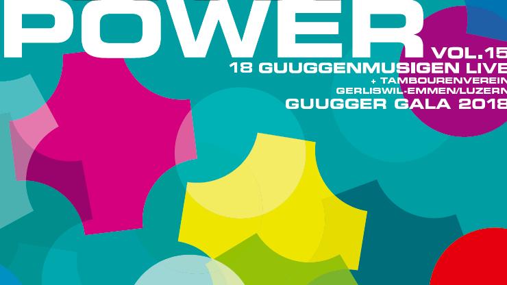 Guuggen Power Vol. 15: Jetzt im Handel