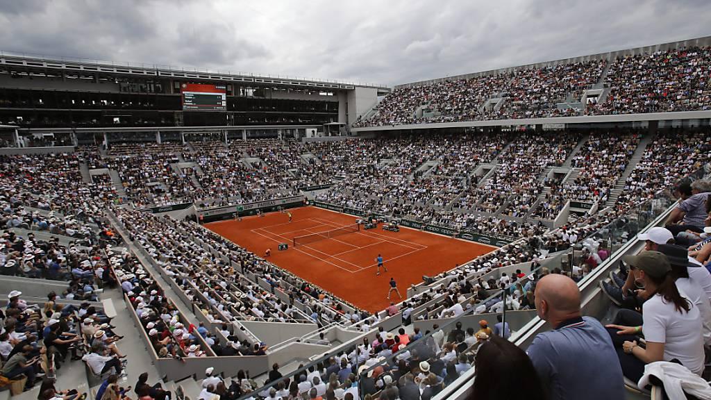 Djokovic und Thiem fordern Nadal in der Pariser Tennis-Blase