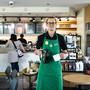 Das schönste Starbucks der Schweiz
