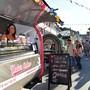 3. Streetfood-Festival in Olten (Juni 2017)