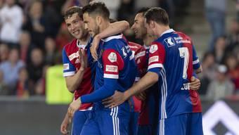 FC Basel - FC Zürich (11.04.18)