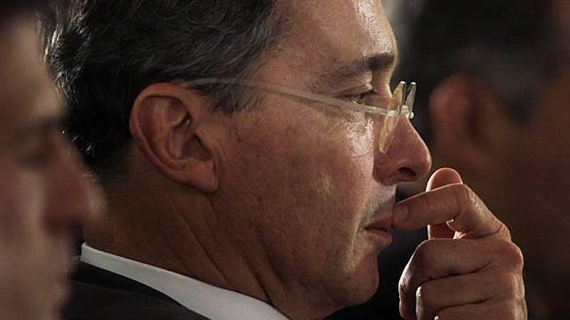 Filmteam wir Kritik an Uribe vorgeworfen