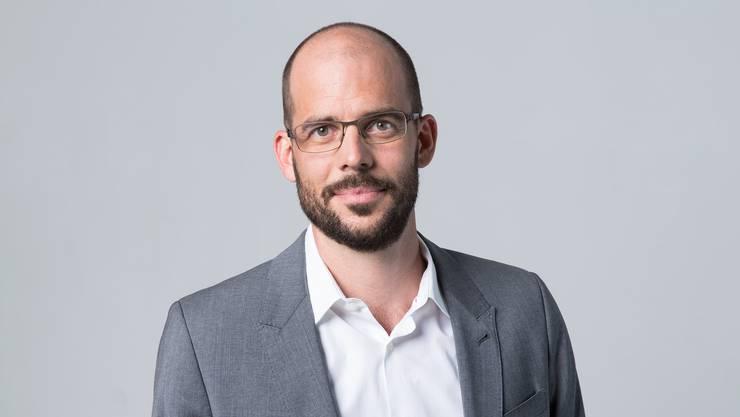 Yves Bisang wird Leiter Wirtschaftsförderung in der Dienstabteilung Stadtentwicklung der Stadt Zürich.
