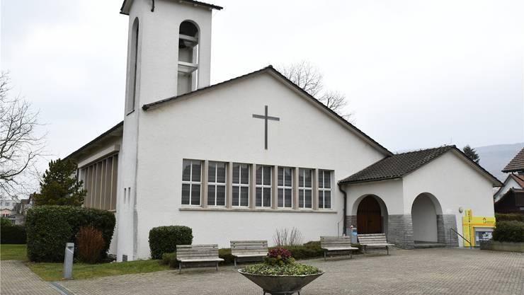 Der neue Finanzausgleich für die Kirchgemeinden ist eines der Hauptgeschäfte.
