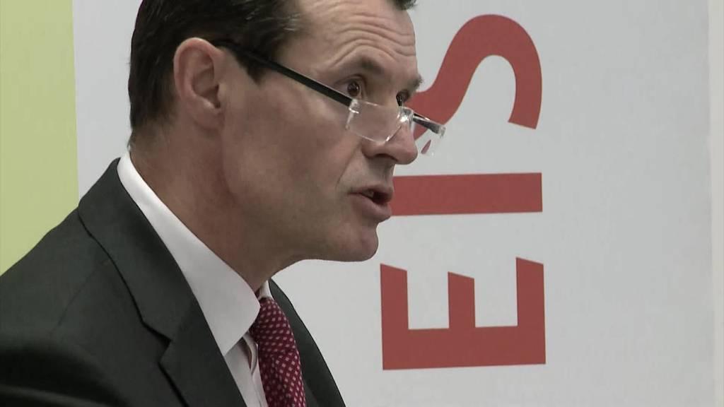 Strafverfahren: Raiffeisen VR-Präsident tritt zurück