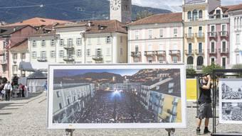 Am Mittwochabend wird in Locarno - unter ungewöhnlichen Umständen - die 73. Filmfestivalausgabe eröffnet.