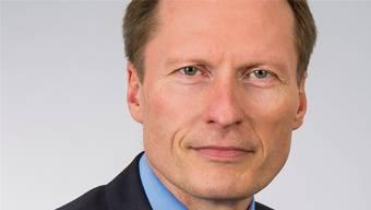 Thomas Schöttli referierte über die Hauptgefahren der Schweiz – die Lage sei komplex, aber nicht chaotisch.