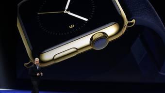 Apple stellt neue Produkte vor