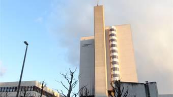 Heinrich Schaefer: «Die Versorgung liegt mir am Herzen – nicht das Gebäude.»