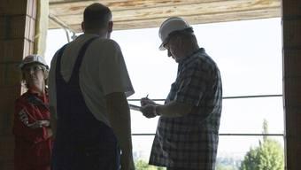 Der Lohnschutz funktioniere gut, sagt Chefökonom Daniel Lampart vom Schweizerischen Gewerkschaftsbund