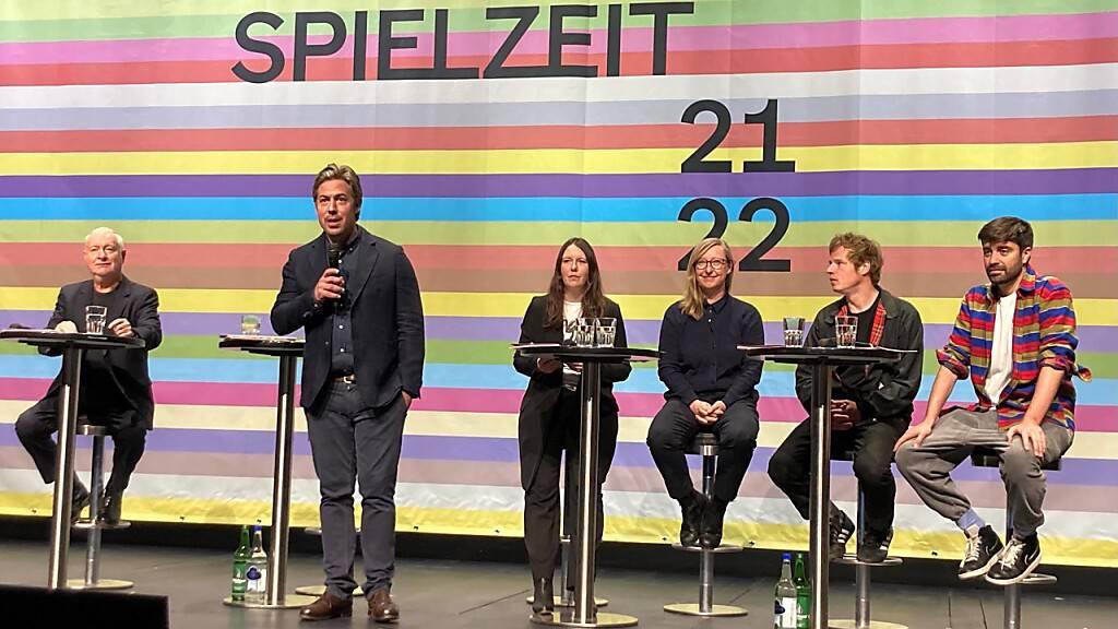 Das Theater Basel nimmt einen zweiten Anlauf zum Neubeginn