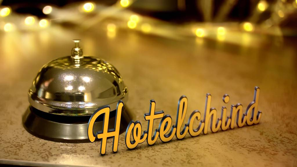 Hotelchind