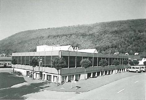 Der Candino-Sitz in Herbetswil