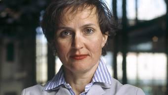 Barbara Frey wird Intendantin (Archiv)