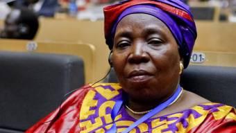 Dlamini-Zuma für Spezialfonds bei UNO (Archiv)