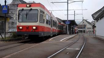 270 Millionen Franken werden in die Erneuerung des «Waldenburgerlis» investiert.