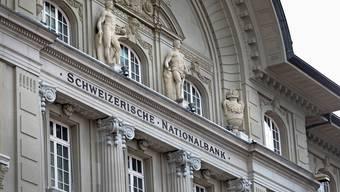 Die hohen Reserven der Nationalbank wecken Begehrlichkeiten.