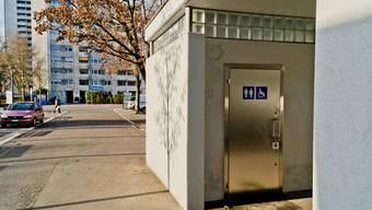 Vischer will die selbstreinigenden WC-Anlagen gebührenfrei anbieten.