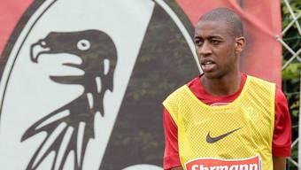 Der SC Freiburg nimmt Gelson Fernandes unter Vertrag.