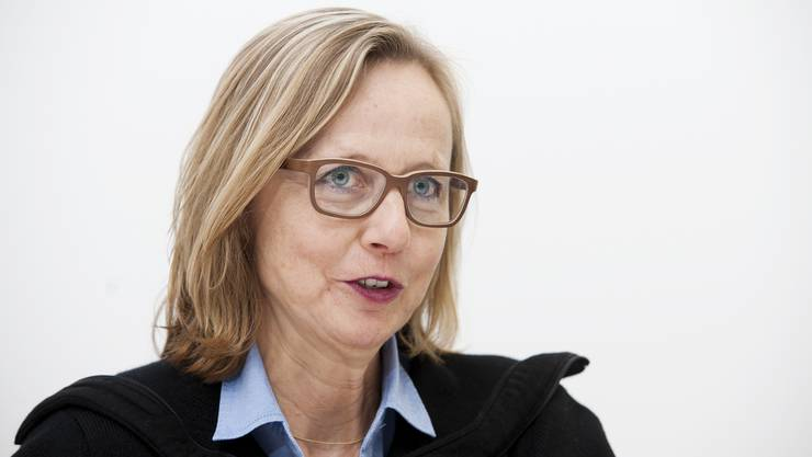«Wir müssen die Vorurteile gegen Männer überwinden», sagt Lisa Lehner, Schulleiterin und Vorstand im Verein «Männer an die Primarschule».