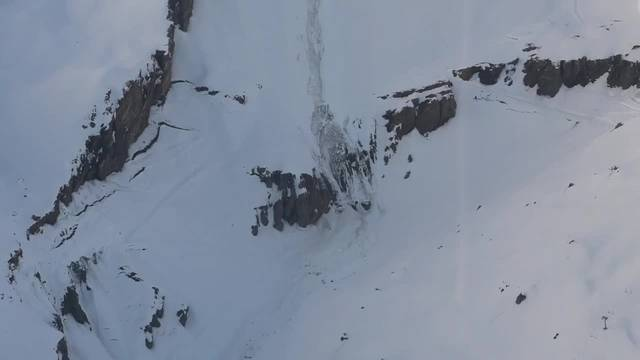 Vier Verletzte bei Lawine auf Skipiste in Crans-Montana