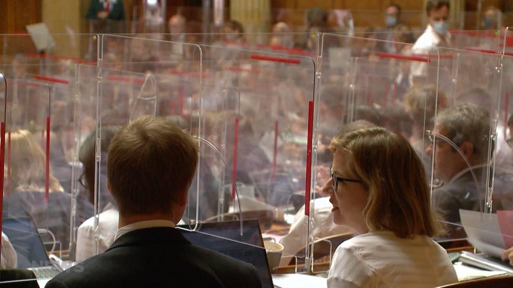 Keine Mehrheit mehr: Kinderabzüge und Jagdgesetz verlieren Zustimmung
