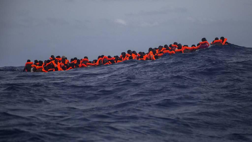 Flüchtlinge retten verboten? So klingt die neue Weisung der libyschen Küstenwache.